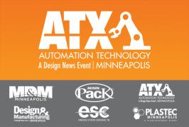 ATX Minneapolis 2018 Cool Clean Technologies Booth 1116