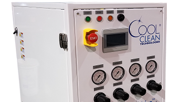 ChilAire Fuse External CO2 Cooling System