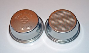 Double Dose Dual Wall and Single Wall Filters