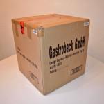 Gastroback Pro G Shipping Box
