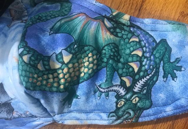 Fairy Tale Dragon