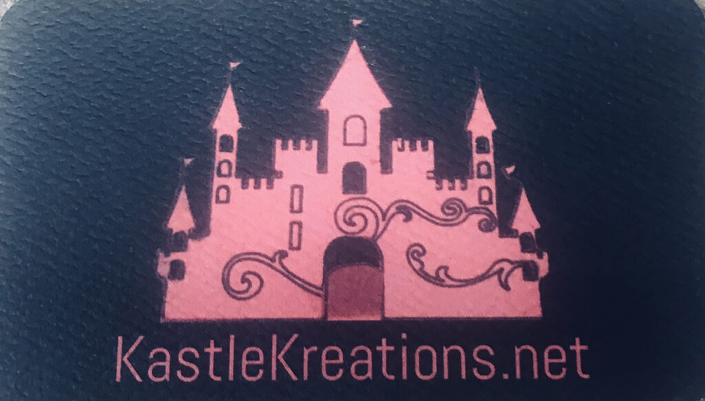 kastle kreations logo