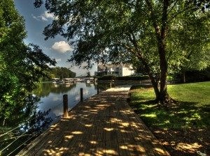 Riversound Walkway