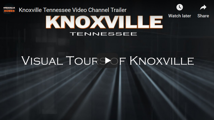 Visual Tours of Knoxville