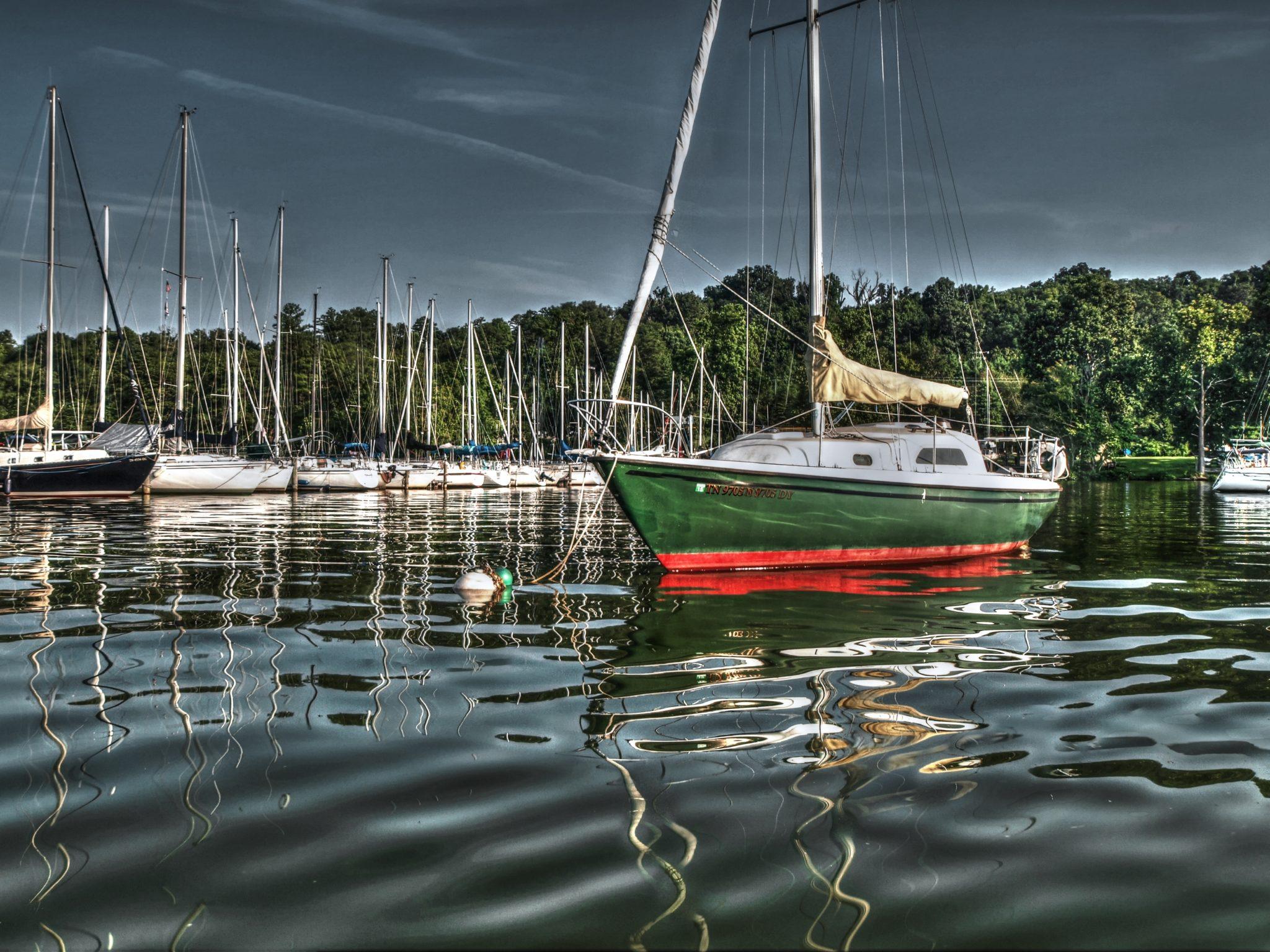 Concord Sailing
