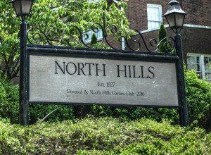 Historic North Hills