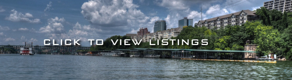 Search for Knoxville Listings