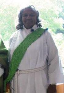 Christine Garcia