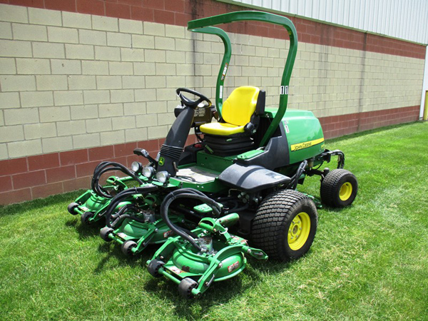 FEATURE: Used Equipment