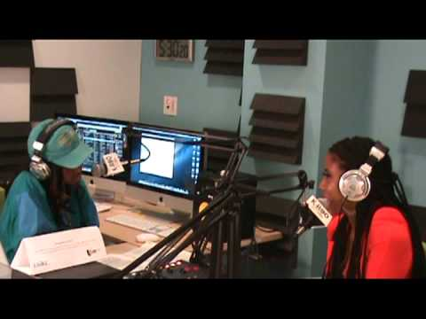 Interview with Ms Kiki Armani Local Event Host and Radio Personality