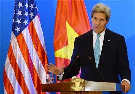 US TAKES AIM AT CHINA, UPS NAVAL AID TO SE ASIA