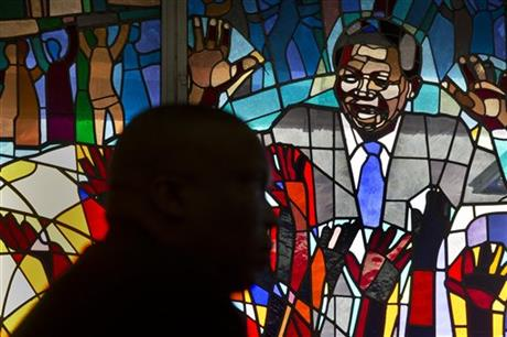 QUOTES FROM SOUTH AFRICAN SERMONS HONORING MANDELA