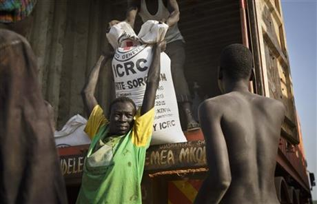 S SUDAN: 'HORRIFYING HUMAN RIGHTS DISASTER'