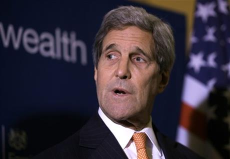 Kerry: Iraq coalition has killed 50 percent of IS leaders
