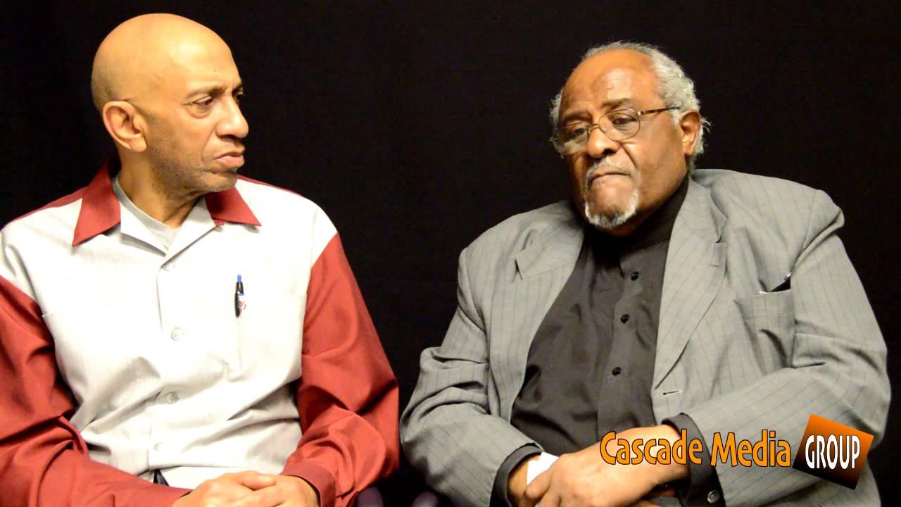 Tribute to Rev. Nelson  Fuzzy Thompson Part 2