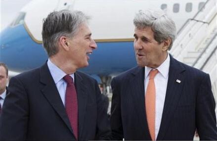 US, Iran cite progress in nuclear talks