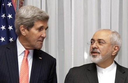 Kerry, Zarif set for nuke talks in NY as Senate weighs move