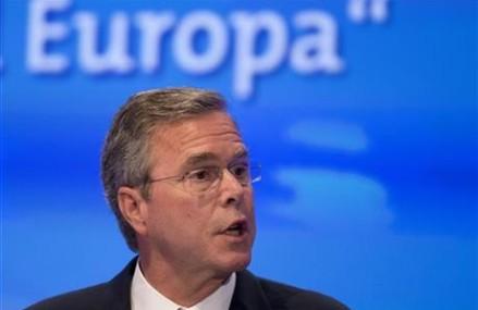 Bush seeks stronger US steps against Putin