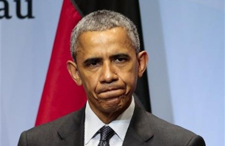 Obama: US lacks 'complete strategy' for training Iraqis