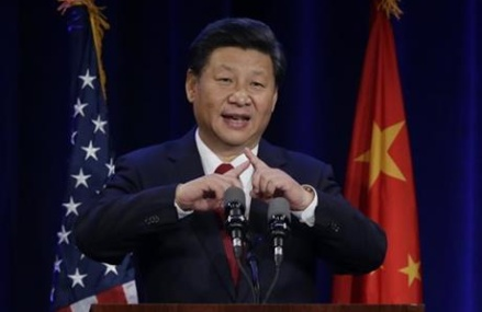 Investment treaty between China and US key business goal