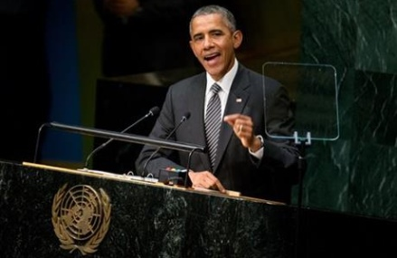 Obama: US willing to work with Russia, Iran on Syria crisis