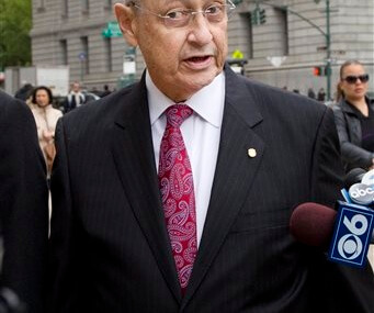 Jury selection underway in trial of ex-NY Assembly speaker