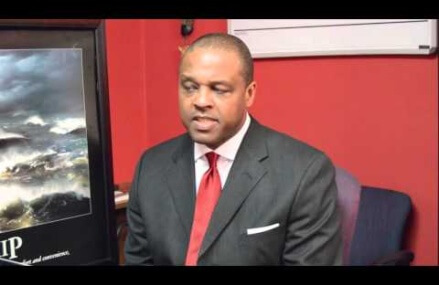 Interview with Lawyer Herb Hardwick