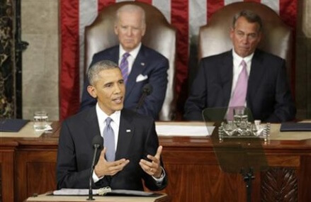 Watching Obama speech? Check out political dynamics