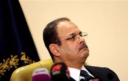 Egypt says Hamas, Muslim Brotherhood killed chief prosecutor