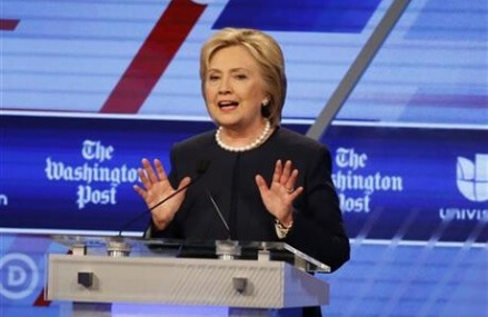 Experts see little chance of charges in Clinton email case