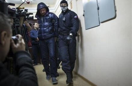 In Russia, bribes drive up the cost of living