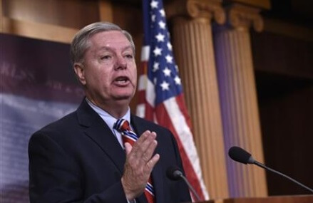 US senator tells Arab world: US hasn't changed despite Trump