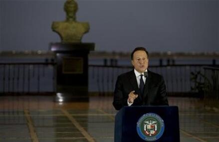 EU threatens to sanction tax havens like Panama