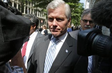 Bob McDonnell  case at high court will test reach of bribery laws