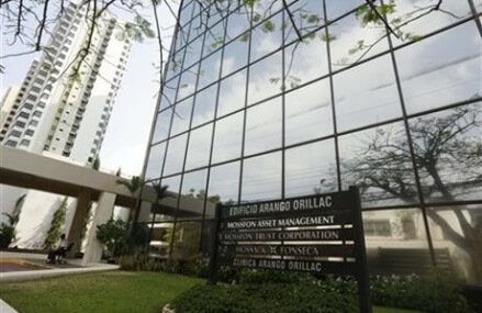 Trove of data on offshore accounts prompts probe, questions