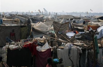 Little help for survivors of Central African Republic abuses