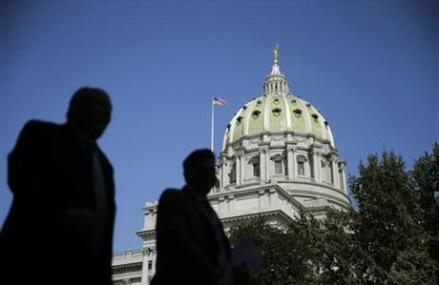 DIVIDED AMERICA: Minorities missing in many legislatures
