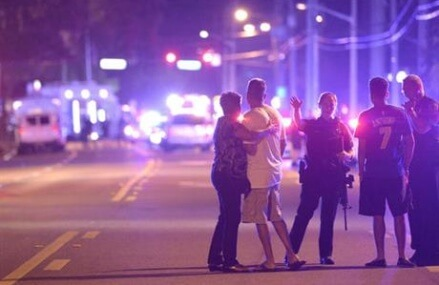 Police: Approximately 20 killed in Florida club shooting