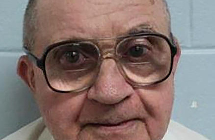 Former KKK member convicted in deadly bombing up for parole
