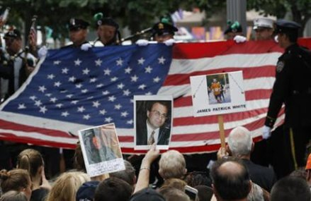 White House campaign casts a shadow over 9/11 anniversary
