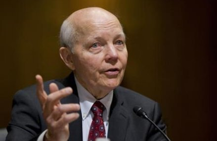 House conservatives offer resolution to impeach IRS chief