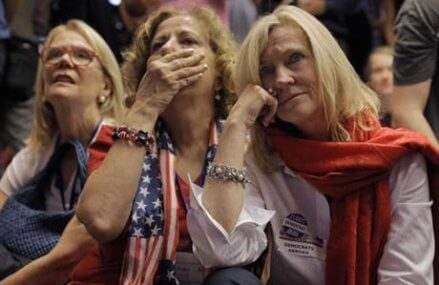 Trump election elicits fears, some cheers around the globe