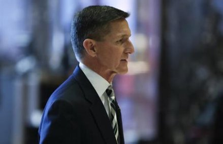 Trump offers Flynn national security adviser job