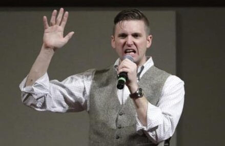 White nationalists raise millions with tax-exempt charities