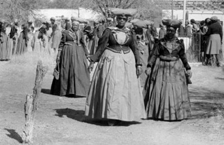 Germany hints at payments for colonial-era Namibia killings
