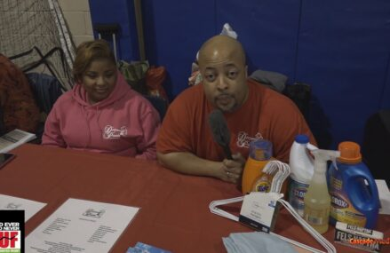 Interview With Diamonds & Pearls Wash N Fold Services at The We Buy Black Flash Market