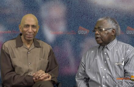 Part 4 In Cascade Media Group Tribute Series To Pastor And Civil Rights Leader Dr. Wallace Hartsfield Sr. from Pastor Modis Miles