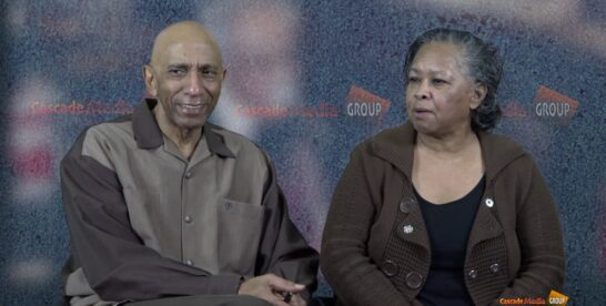 Part 1 In Cascade Media Group Tribute Series To Pastor And Civil Rights Leader Dr. Wallace Hartsfield Sr. from Cassandra Wainright