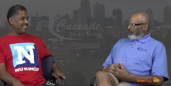 Interview with Leon Jordan Legacy  OF Leadership Documentary Director Emiel Cleaver