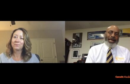 Interview With KC Northland Strong Coordinator Jamie Wehmeyer